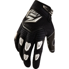 SHIFT Recon Black Glove