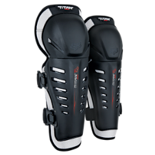 Titan Race Knee/Shin Guard