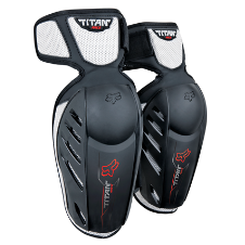 Fox Youth Titan Race Elbow Guards