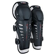Youth Titan Race Knee/Shin Guard