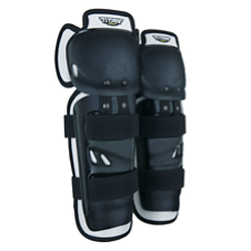 Fox Youth Titan Sport Knee/Shin Guard