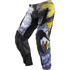 SHIFT Faction Camo Pant
