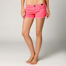 Fox Syren Hydro Short