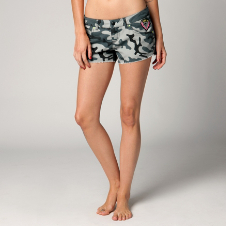 Fox Special Ops Hydro Short