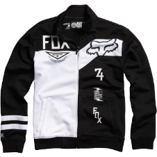 Fox Machina Track Jacket
