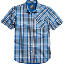 Fox Boys Denton s/s Shirt