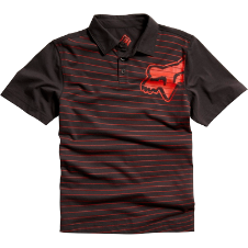Fox Boys Flight s/s Polo