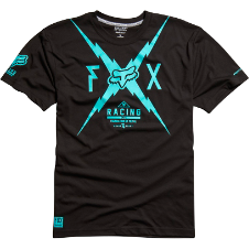 Fox Bolted s/s Tech Tee