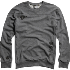 Fox Lockdown Crew Pullover