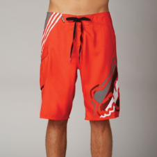 Fox Hashed Boardshort
