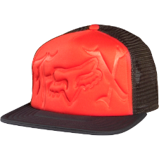 Fox Fine Lines Trucker Hat