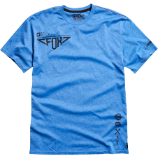 Fox Lockdown s/s Premium Tee