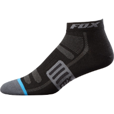 Fox Merino Wool Sock 2 inch