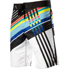 Fox Intersection Boardshort