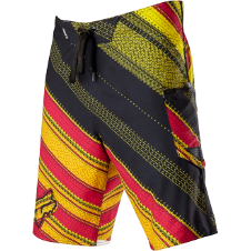 Fox Hyper Damien Hobgood Signature Boardshort