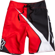 Fox Boys Spike Sym Boardshort