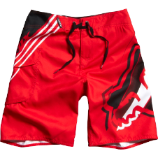Fox Boys Hashed Boardshort