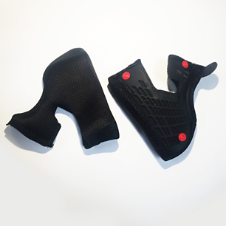 Fox V4 Cheek Pads - 38mm