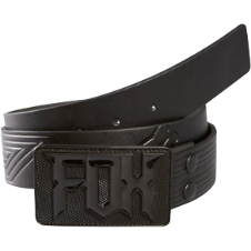 Fox Wetherhead Belt