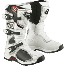 Fox Youth Comp 5 Boot