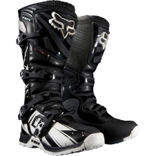 Fox Youth Comp 5 Undertow Boot