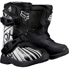 Fox Kids Comp 5K Undertow Boot
