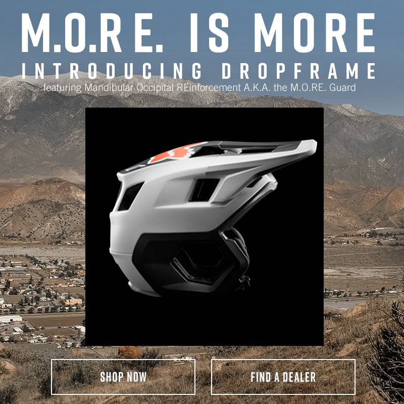 Dropframe