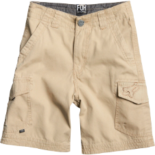 Kids Slambozo Cargo Short - Solid