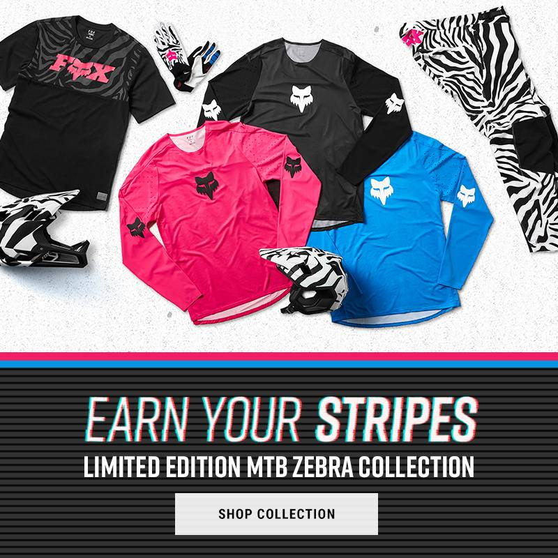 Earn Your Stripes