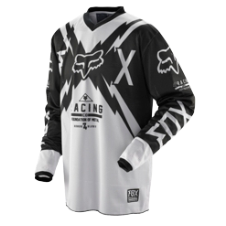 Fox HC Giant Vented Jersey