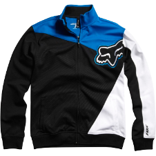 Fox Flight Track Jacket