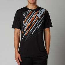 Fox KTM Linear Revolution s/s Tech Tee