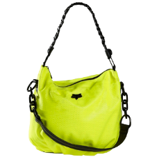 Fox Eye Opener Hobo Bag