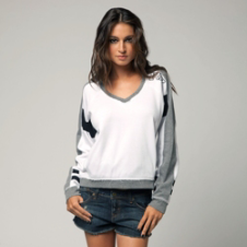 Fox Activation Pullover