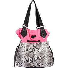 Fox Wild Side Bucket Bag