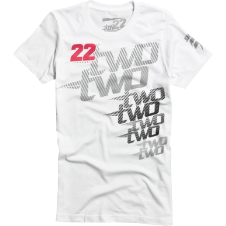 SHIFT Two Two Womens Speed Tee