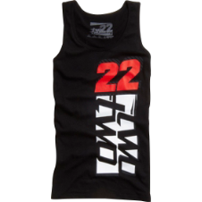 SHIFT Two Two Womens Vertical Tank