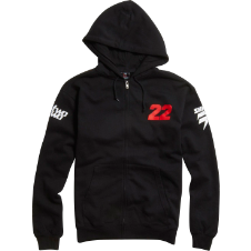 SHIFT Two Two Zip Hoody