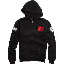 SHIFT Two Two Zip Hoody