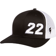 SHIFT Two Two Snap Back Hat - Youth