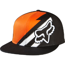 Fox Machina 210 Fitted Hat