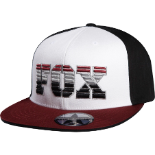 Fox Vocation All Pro Snapback Hat