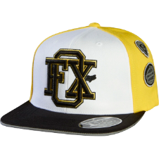 Fox Windstreak 110 Snapback Hat