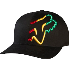 Fox Abstain Flexfit Hat