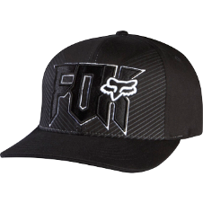 Fox Intrude Flexfit Hat