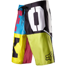 Fox Blockade Boardshort