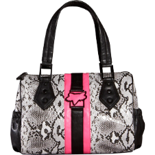 Fox Wild Side Duffle Bag