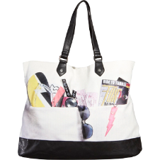Fox Easy Street Tote