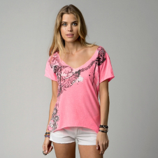 Fox Electrify Top