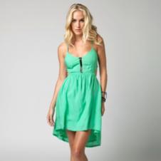 Fox Inspire Dress